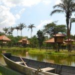 lugares turisticos del amazonas brasil