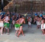 danzas del amazonas