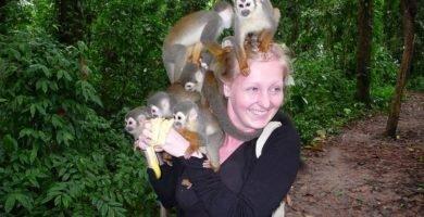 lugares turisticos de amazonas colombia