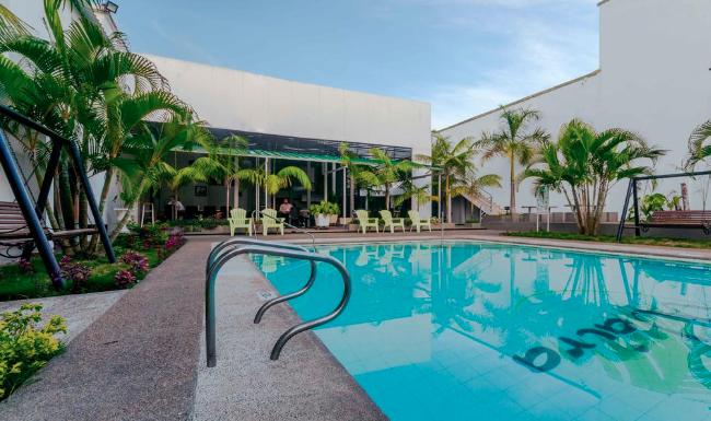 Hotel Waira en hoteles en Leticia Amazonas-Colombia