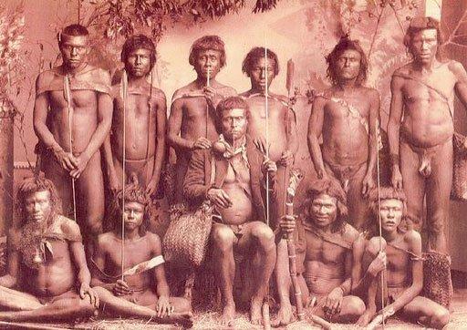 lenguas indígenas del amazonas