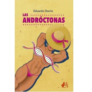 las androctonas mujeres amazonas
