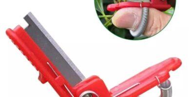 cuchillo separador de verduras