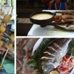 Gastronomia amazónica ecuatoriana