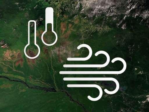 clima-del-amazonas