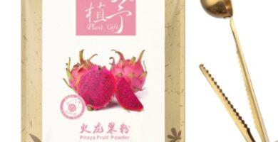 100% puro Natural de la planta Pitaya