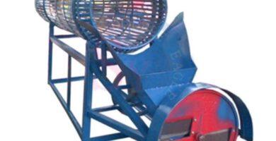 Pelador de yuca comercial de alto rendimiento de 4 t h y máquina cortadora equipo de procesamiento de chips de mandioca removedor de piel