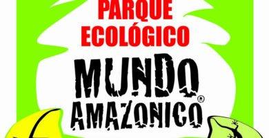 parque ecologico mundo amazonico