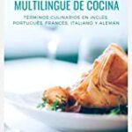 Diccionario Multilingue de Cocina