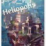 Heliopolis, una mirada a la sociedad para los jóvenes