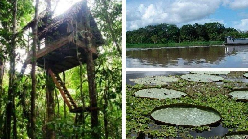 Reserva Natural Aguas Claras