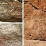 Petroglifos de La Pitaya