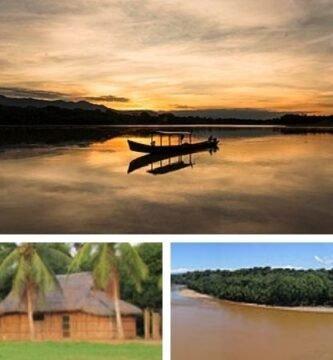 Reserva Parque Nacional Pilón Lajas