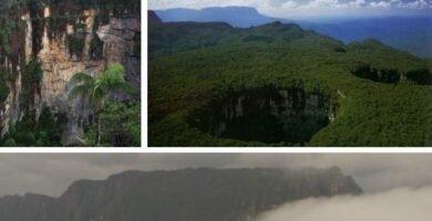 Parque Nacional Jaua Sarisariñama