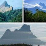 Parque Nacional Serranía La Neblina