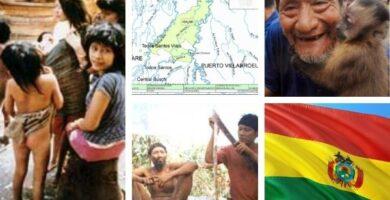 pueblo indígena yuqui portada